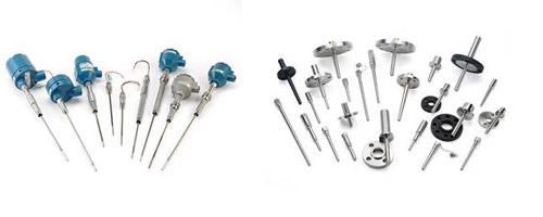 Rosemount Temperature Products
