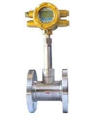 GPE Vortex Flow Meters